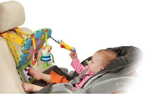 Baby Car seat and stroller toys - Pin it :-) Follow us .. CLICK ...