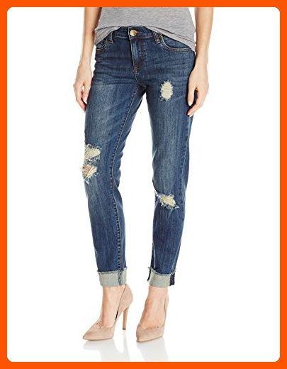 dbfa04d38a Armani Jeans Women s High Rise Stretcth Slim Fit Denim