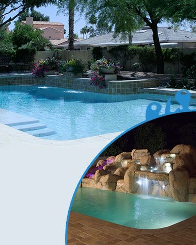 Are you looking for swimming pool beautification tips take