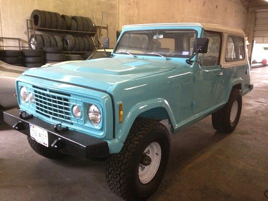 1972 Jeep Commando $6,500 Possible trade - 100610869 | Custom Lifted