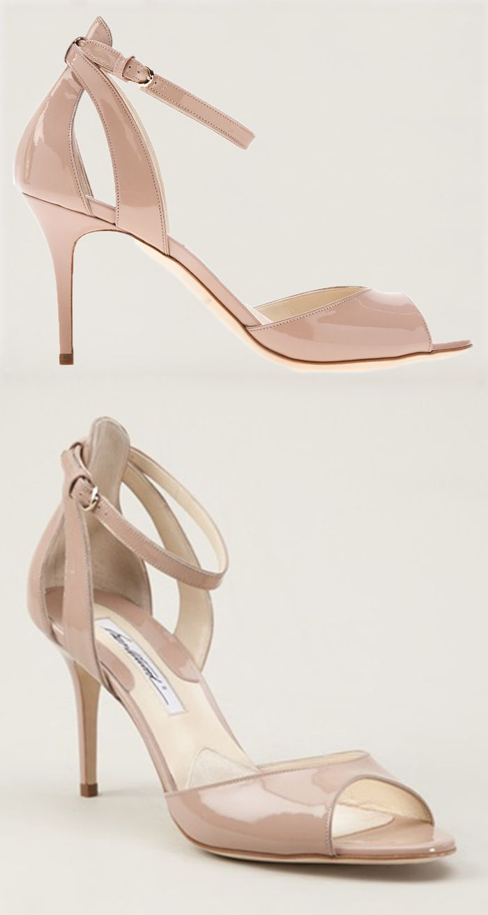 Blush Pink Sandals Mother Of The Bride Dresses A Guide To Styles For