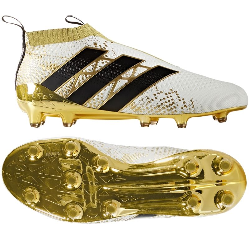 The Laceless Stellar Pack Ace Purecontrol Looks Like A Shoe That Came From Another Planet Its One P Cool Football Boots Best Soccer Shoes Adidas Soccer Boots