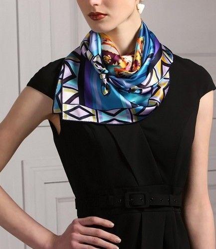 Cris Magaldi Blog: 5 maneiras de usar o lenço no pescoço | Cris Magaldi