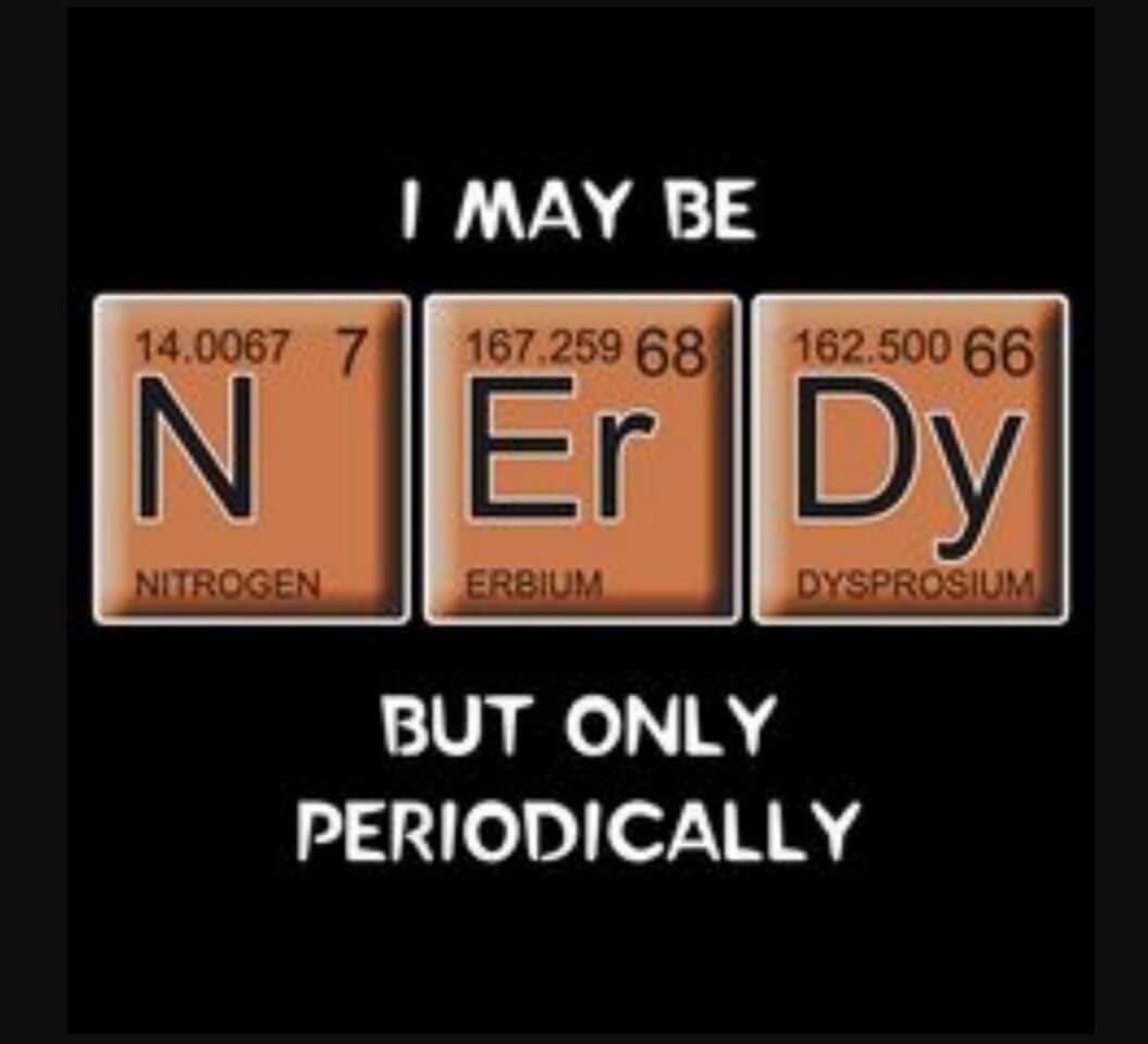 Pin By Holly Cetrulo On My Science Class Nerdy Jokes Nerd Jokes Nerd Humor