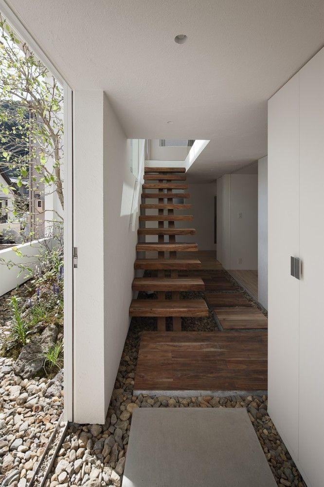 Gallery of Frame / UID Architects - 7 | Treppe, Architektur und Stiegen