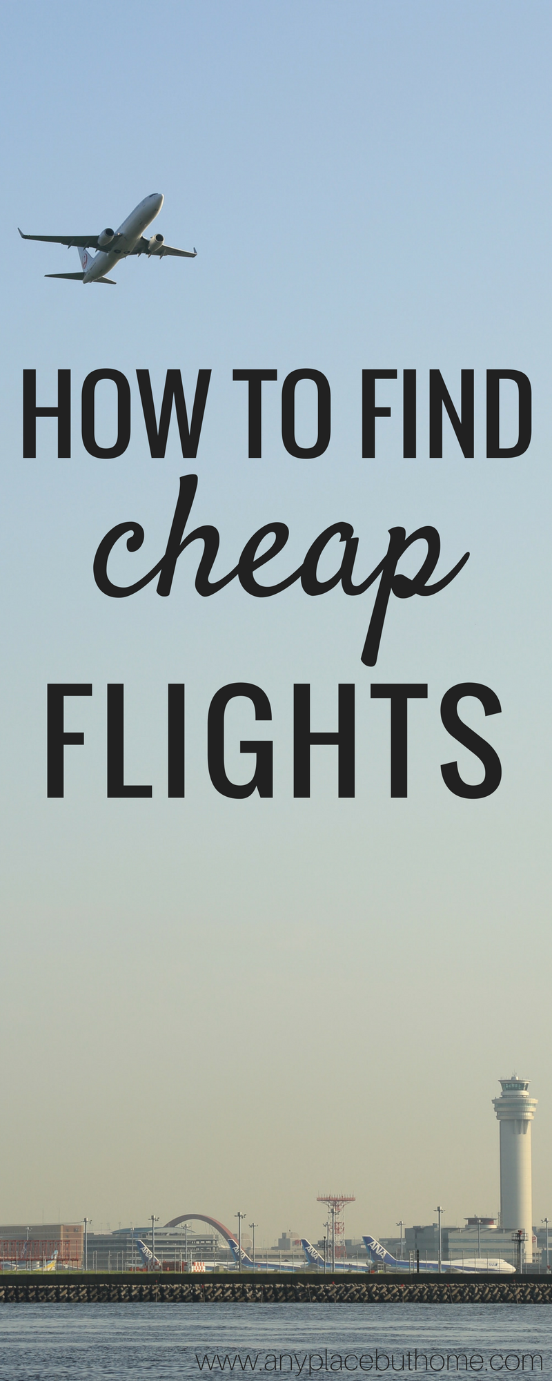 Metope tips for finding and booking cheap flights.