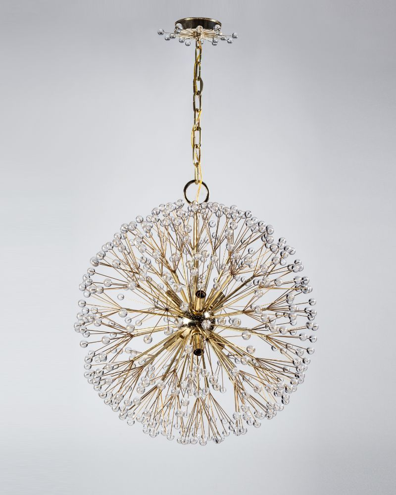 Introducing the dandelion 24 chandelier remains blog introducing the dandelion 24 chandelier remains blog arubaitofo Image collections