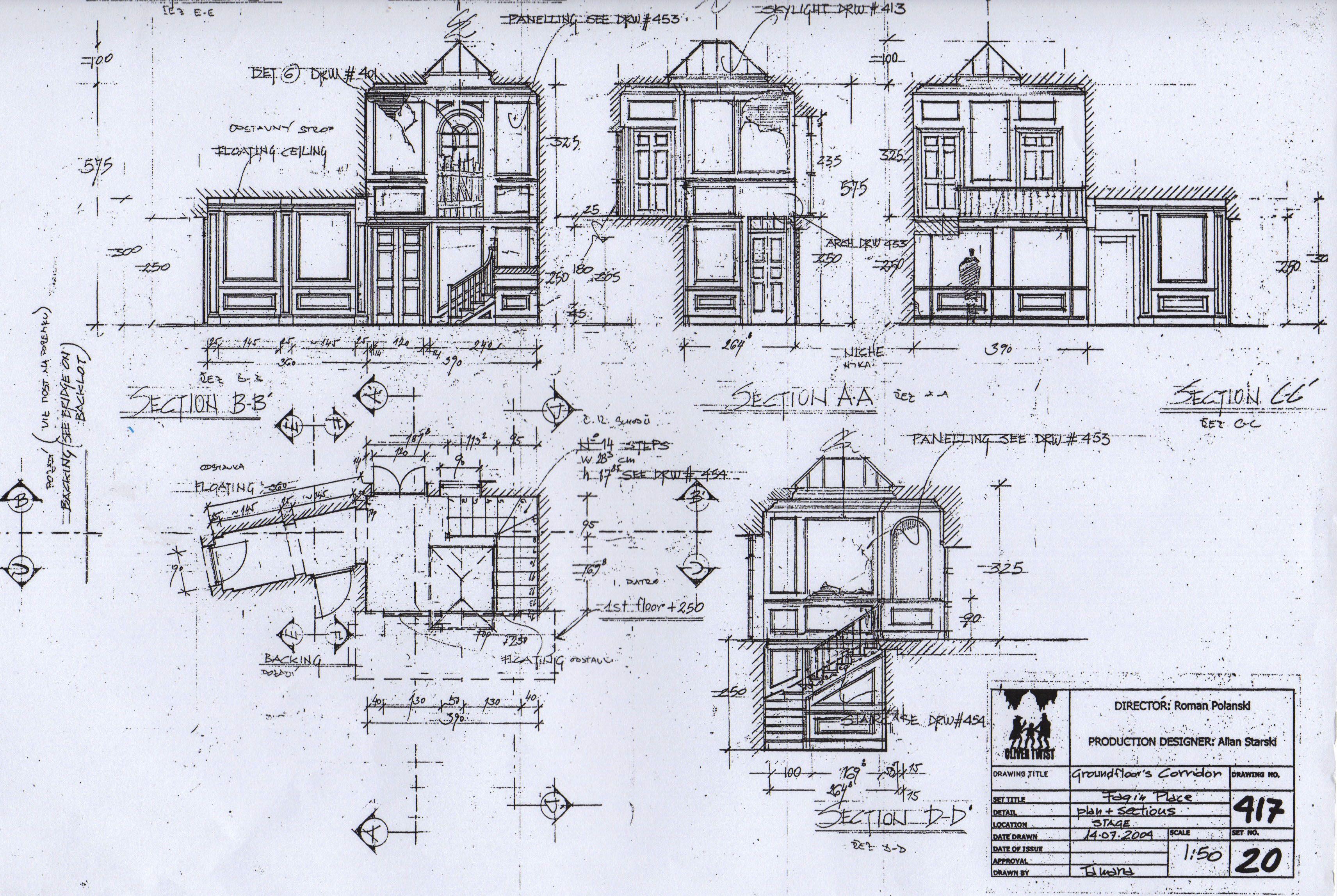 Http Www Tamaramarini Altervista Org Wp Content Gallery Oliver Twist Fagin1 Jpg Design Concept Design Harry Potter Places