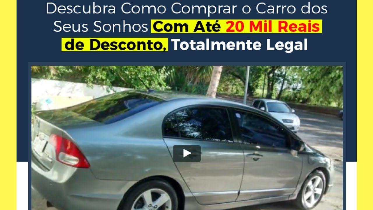 Isenção de IPI a Deficientes Físicos. Veja Como Comprar Carro com Descon...