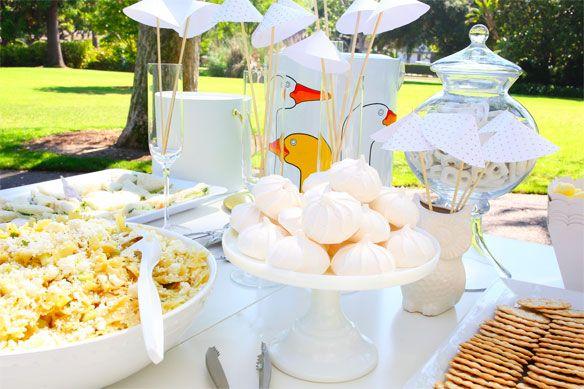 White Party Food Ideas White Party Foods White Party Party Menu
