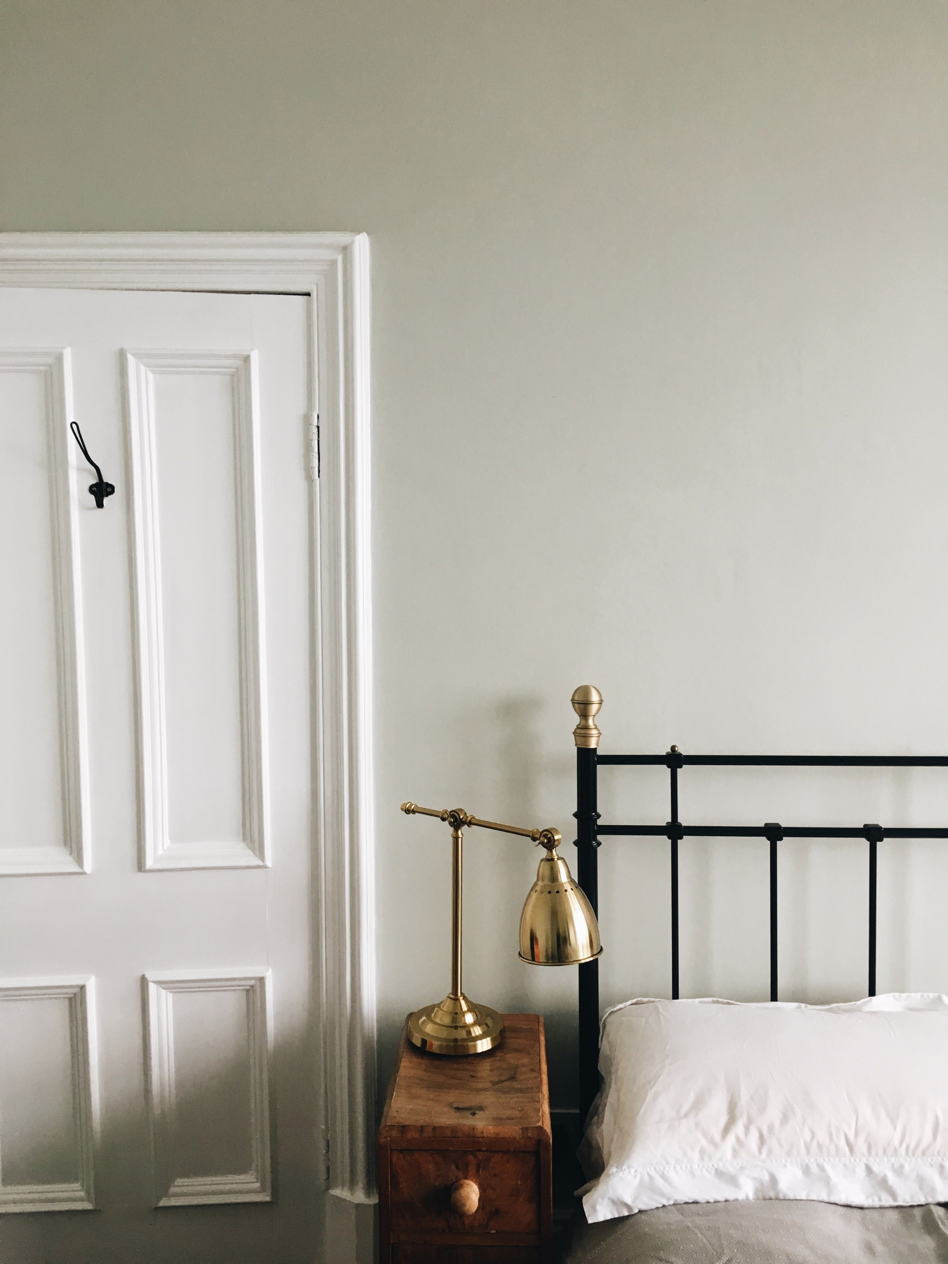 Best Our Bedroom Walls In Cromarty By Farrow And Ball 640 x 480