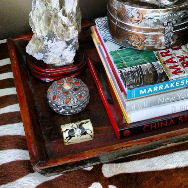 chinese tray #homegoods - apartmentf15 photo