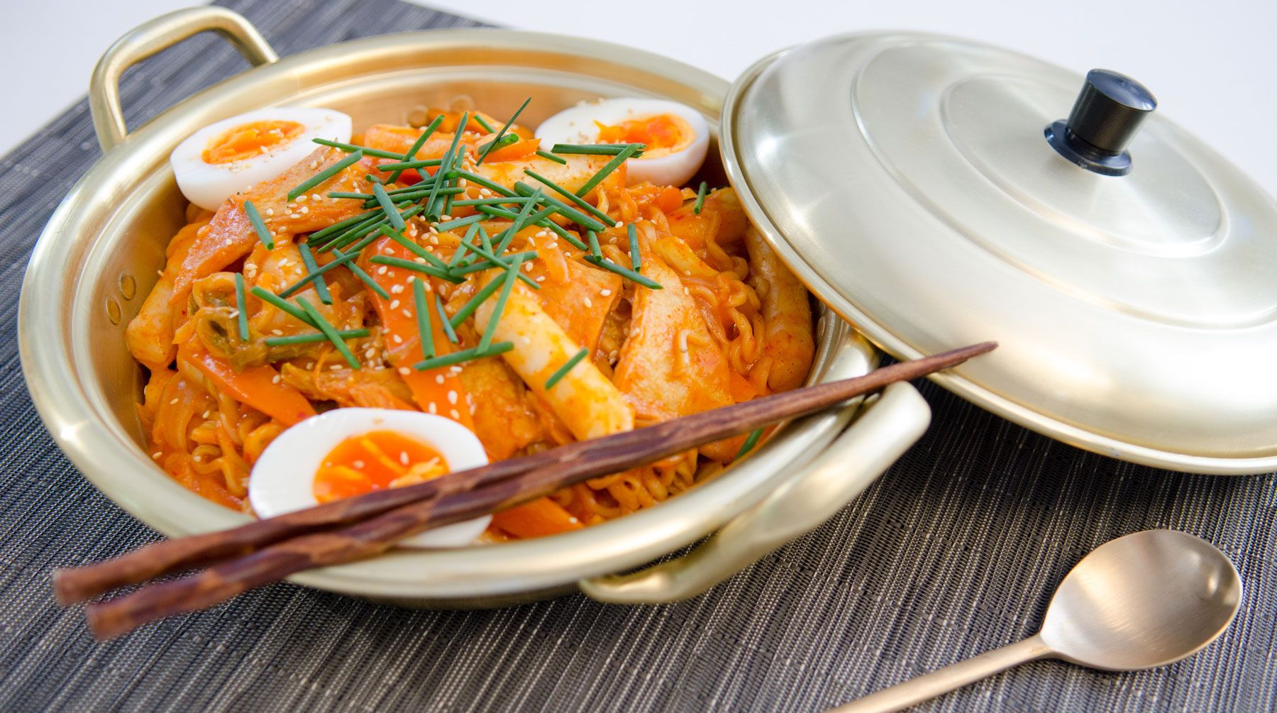 Judy joo shows us simple yet spectacular korean inspired dishes from join korean american chef and food writer judy joo as she whips up simple and spectacular korean inspired dishes from her very own home kitchen forumfinder Image collections