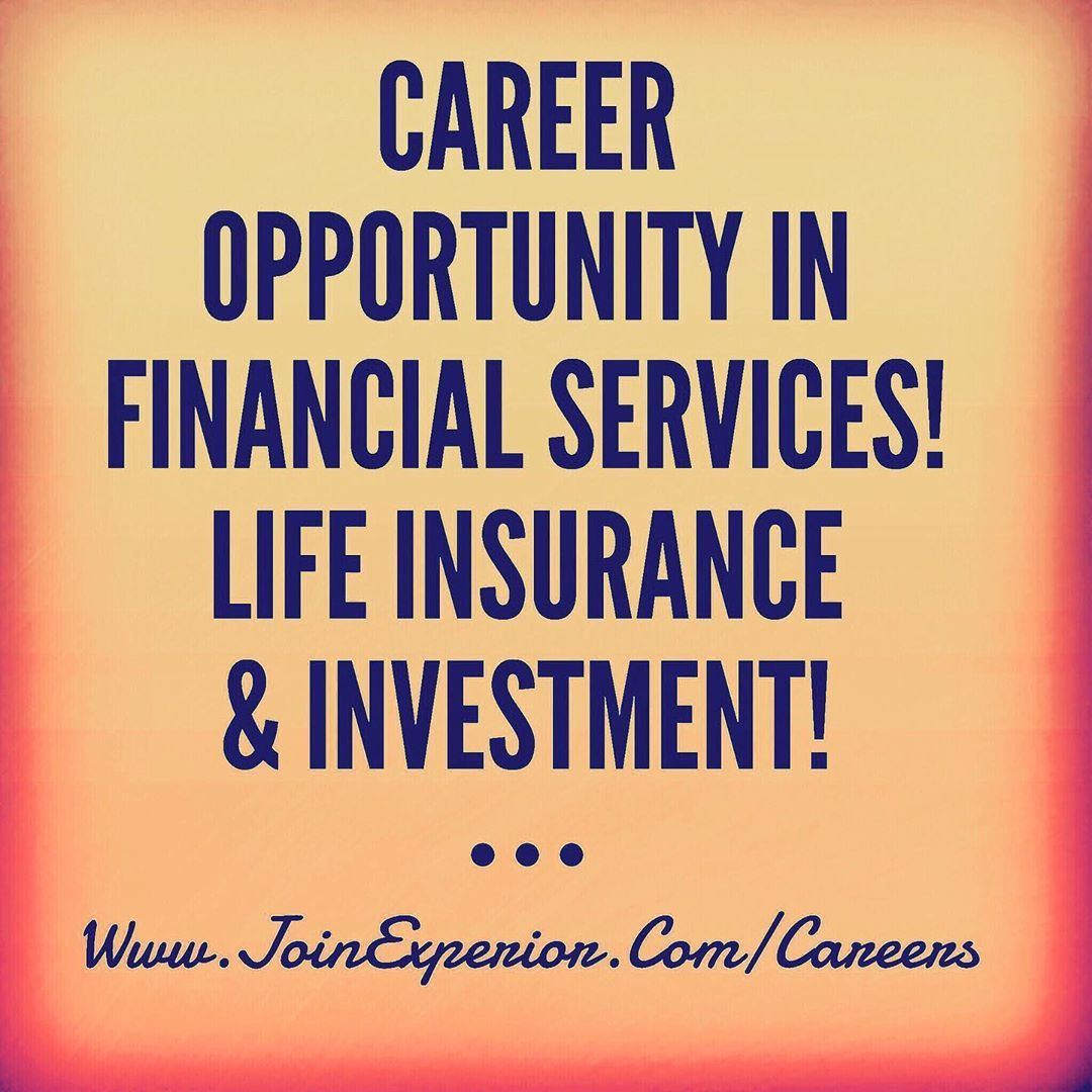 Www Joinexperior Com Careers Are You Looking For An Opportunity