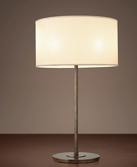 Clic Lamp Lots Of Finishes Harrison Table 295 Restoration H