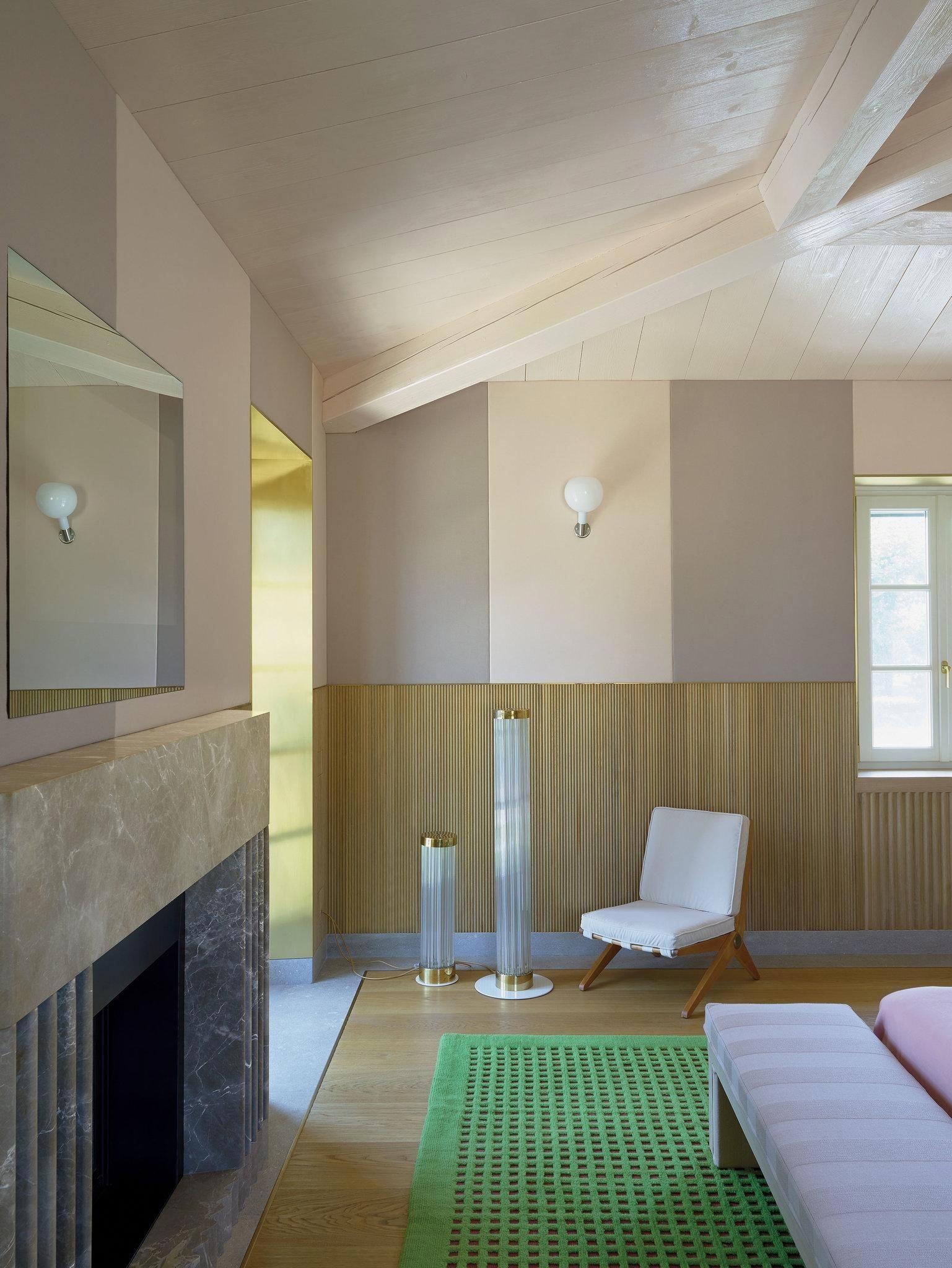 Interior Vs Exterior French Drain #TopInteriorDesigningCollegesInIndia  Refferal: 8070333129 #InteriorMagazine