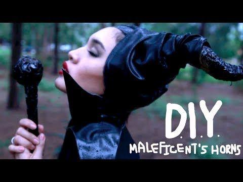 Halloween 2020 Eng Subtitles Pin by erika varney on Halloween in 2020 | Maleficent horns, Diy