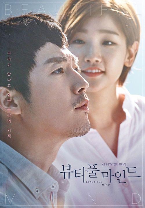 Beautiful Mind EP 1-EP 14 (จบ) ซับไทย   ซีรี่ส์เกาหลี