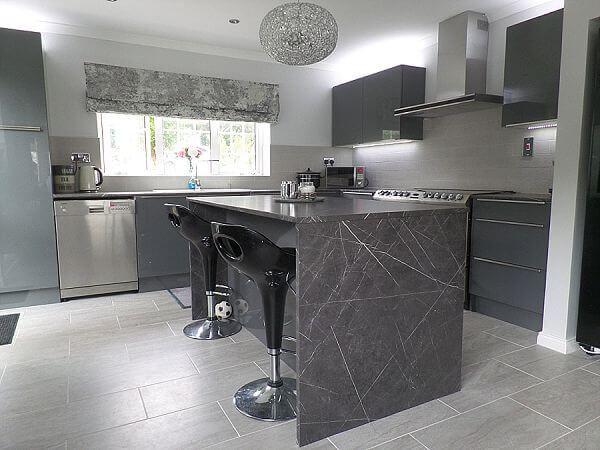 Best Dakota By Coalville Kitchens Bedrooms Kitchens 400 x 300