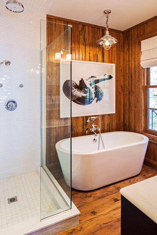 Bathroom Design Toronto Fair Muskoka Boathouse Oncollage Designs Toronto Bathrooms Inspiration Design
