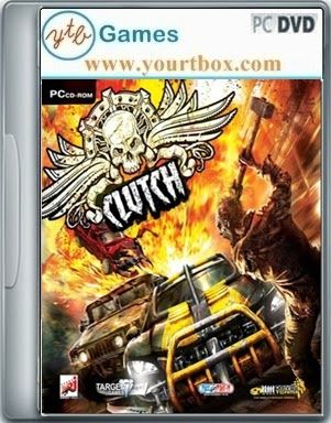 Armageddon Riders Clutch Pc Game Free Download Free Full