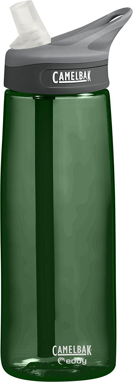 CamelBak Eddy Water Bottle, 0.75 Liter, Hunter