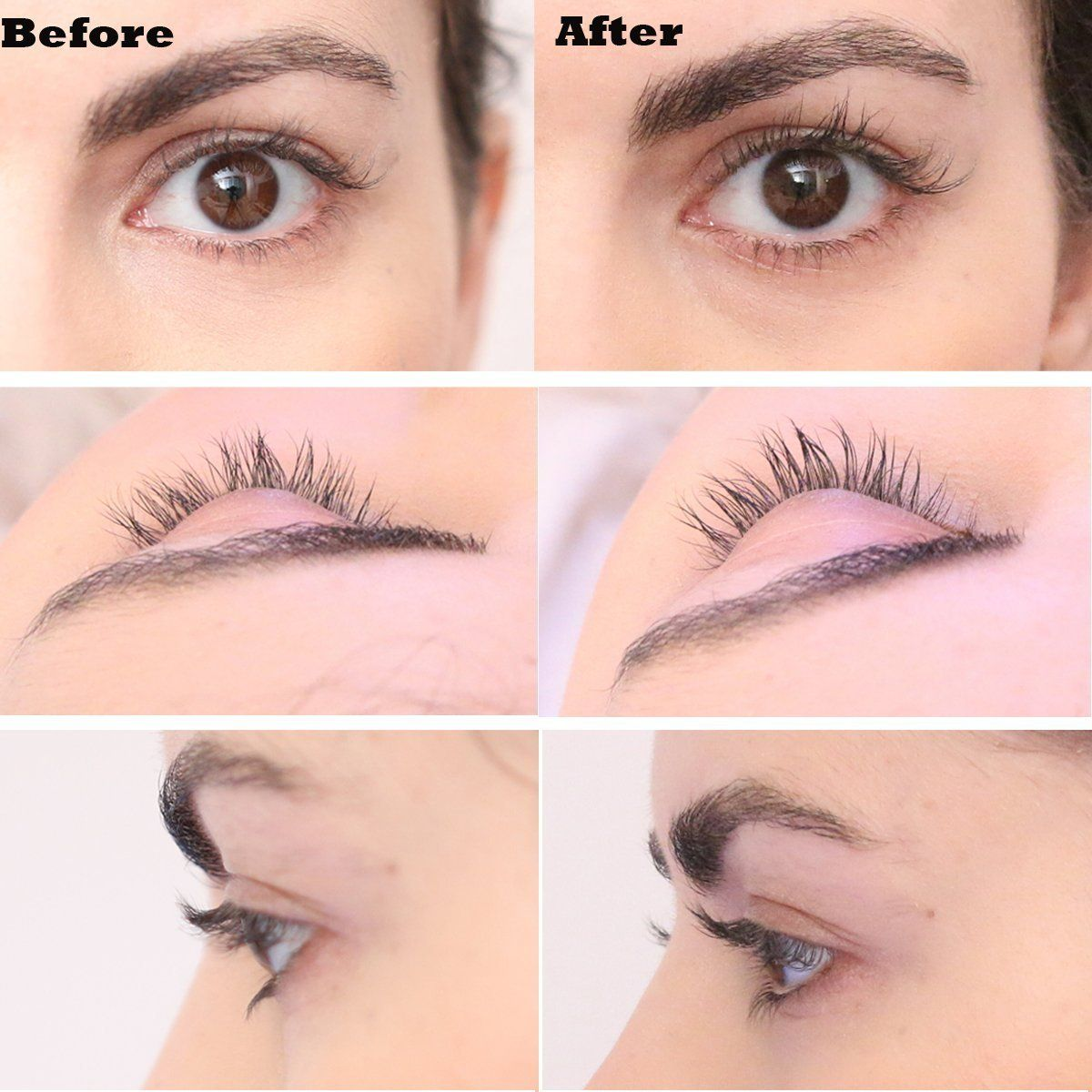 bd898c7985f [Advanced ] Eyelash Growth Enhancer and Brow Serum for Long ALIVER Natural  Lash and Brow Booster Serum Liquid Enhancer Stimulate Regrowth Prevents  Thinning ...