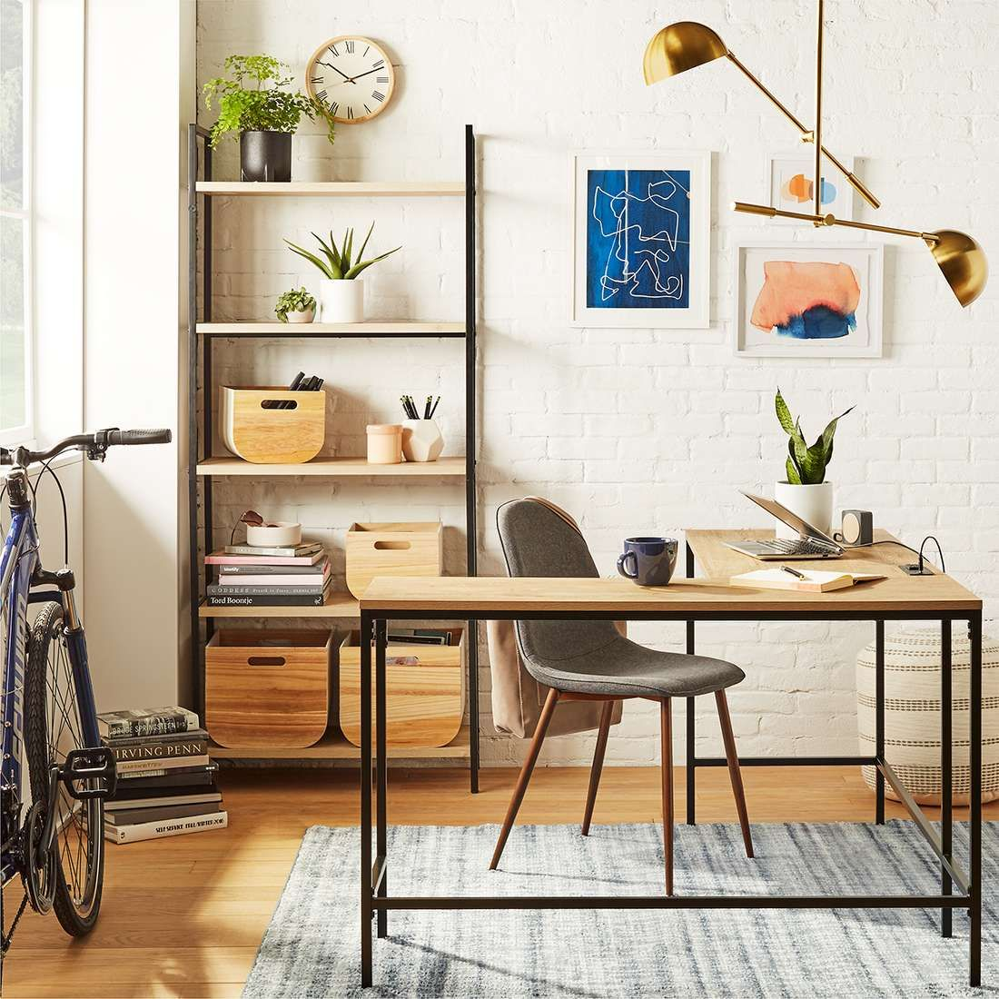 Shop Target For Home Office Furniture You Will Love At Great Low Prices Free Shipping On Orders Of 35 Or Same Da Home Office Furniture Furniture Home Office