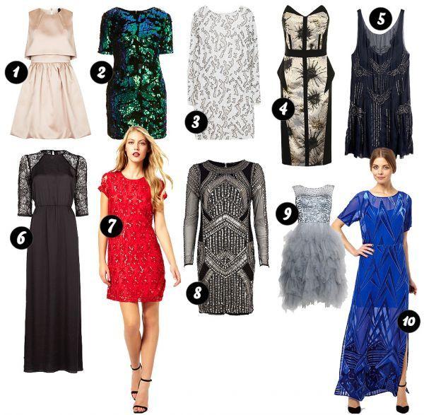 Office Christmas Party Dress Ideas Part - 25: Superb Office Christmas Party Outfit 2014-2015 | Fashion Trends .