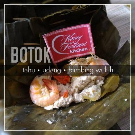 Resep Botok Tahu Udang Blimbing Wuluh Oleh Nancy Firstiant S Kitchen Resep Kelapa Tusuk Gigi