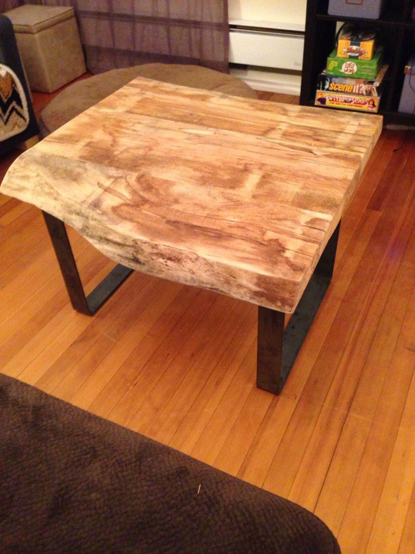Emerald City Slabs Live Edge Wood Furniture Reclaimed Furniture Wood Furniture