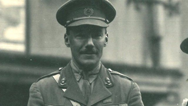VIDEO: Coverage of the ceremony for Lt Gen Sir Philip Neame, from Faversham  who won a Victoria Cross (VC) for his valour and quick-thinking during the first Battle of Ypres in late 1914.and an Olympic gold medal at the 1924 Paris Olympics. He later served as Lieutenant Governor of Guernsey from 1945 to 1953.