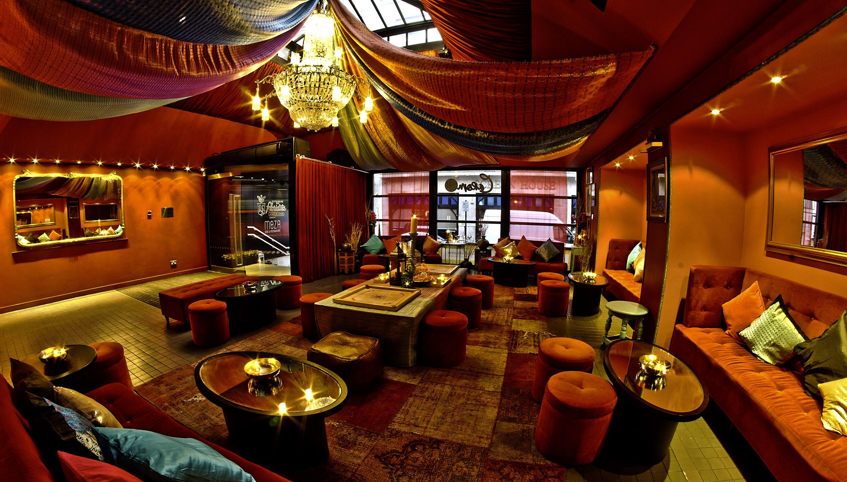 Choosing a good indian restaurant london bars london