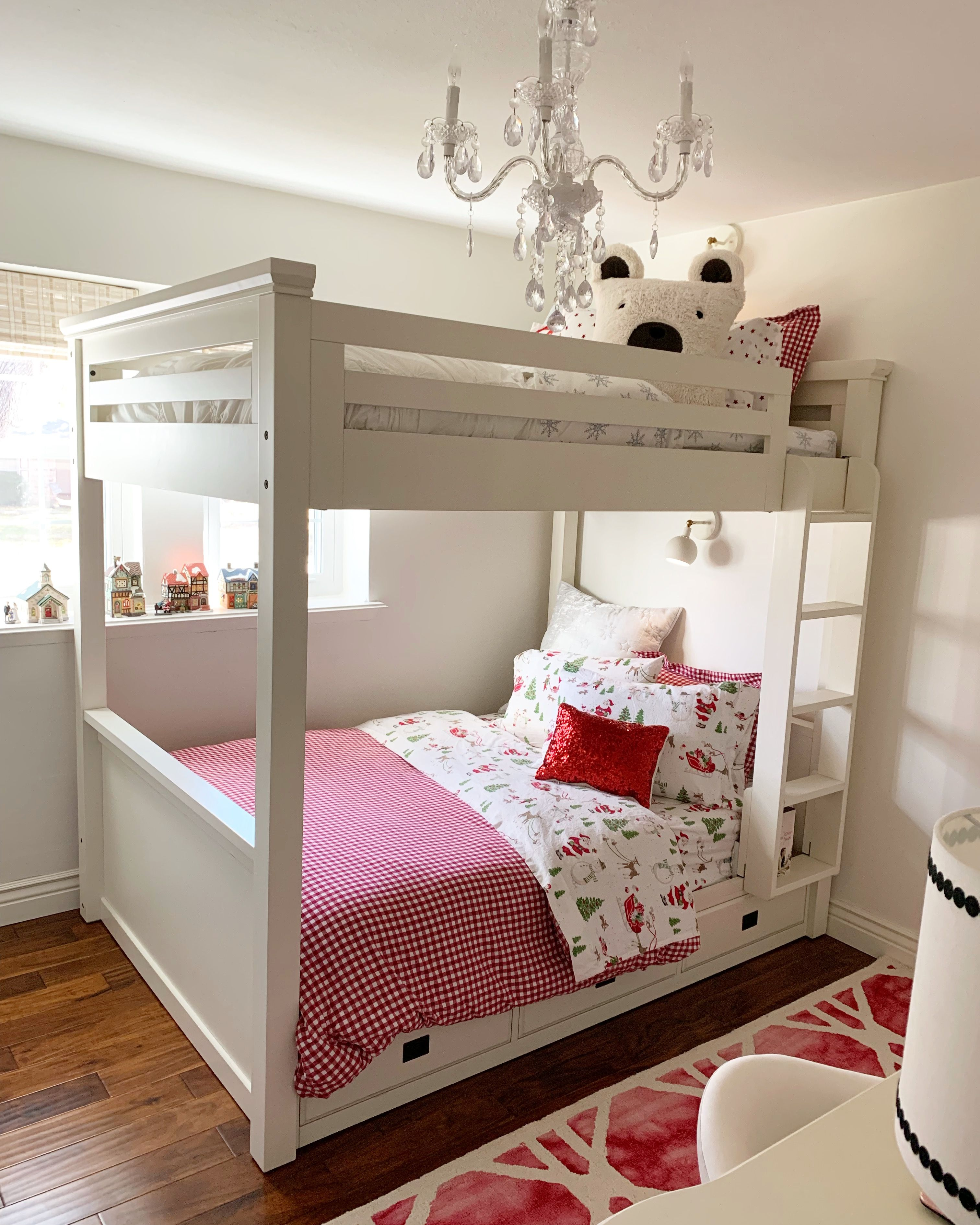 29++ Girls bedroom ideas with bunk beds ideas in 2021