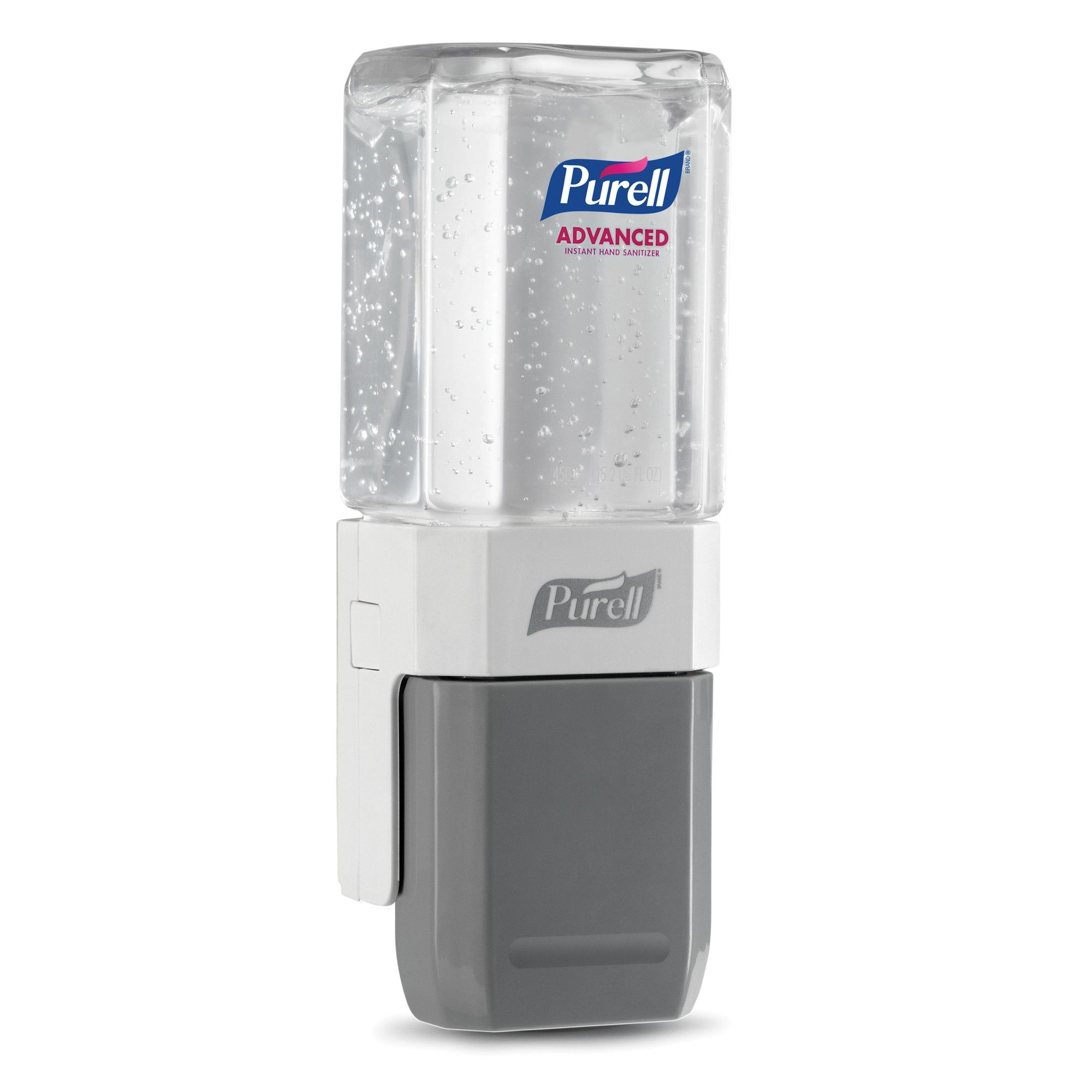 Purell Advanced Hand Sanitizer Es Starter Kit 1 Refill 1 Es