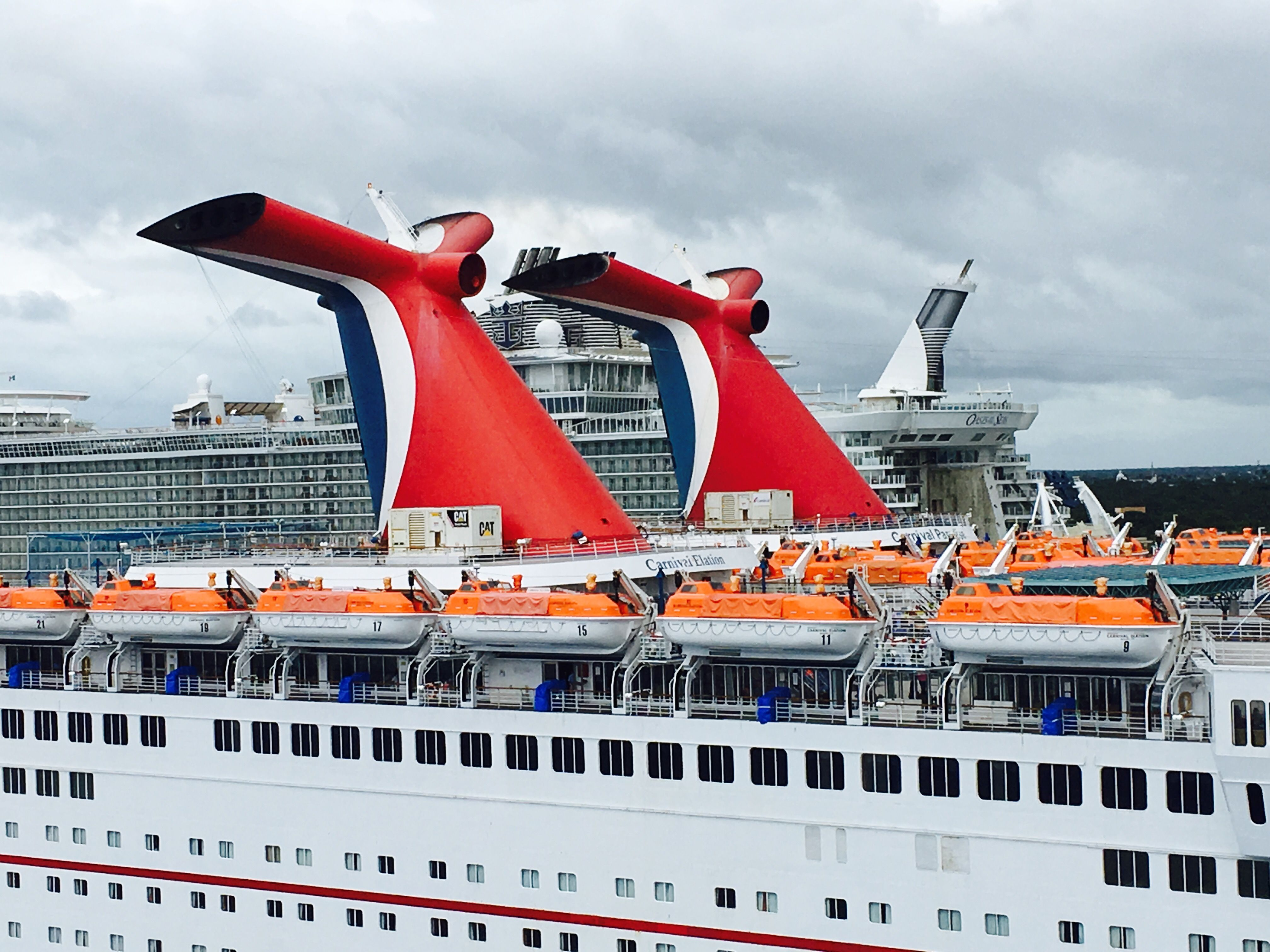 7 Changes At Carnival Cruise Line Cruise Cruise