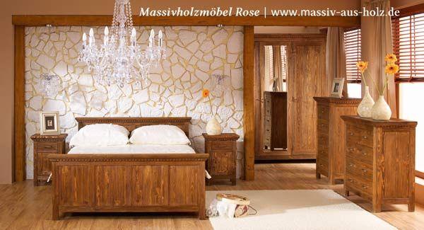 100 authentisch und traumhaft - Massivholzmöbel von wwwmassiv - wohnideen und lifestyle