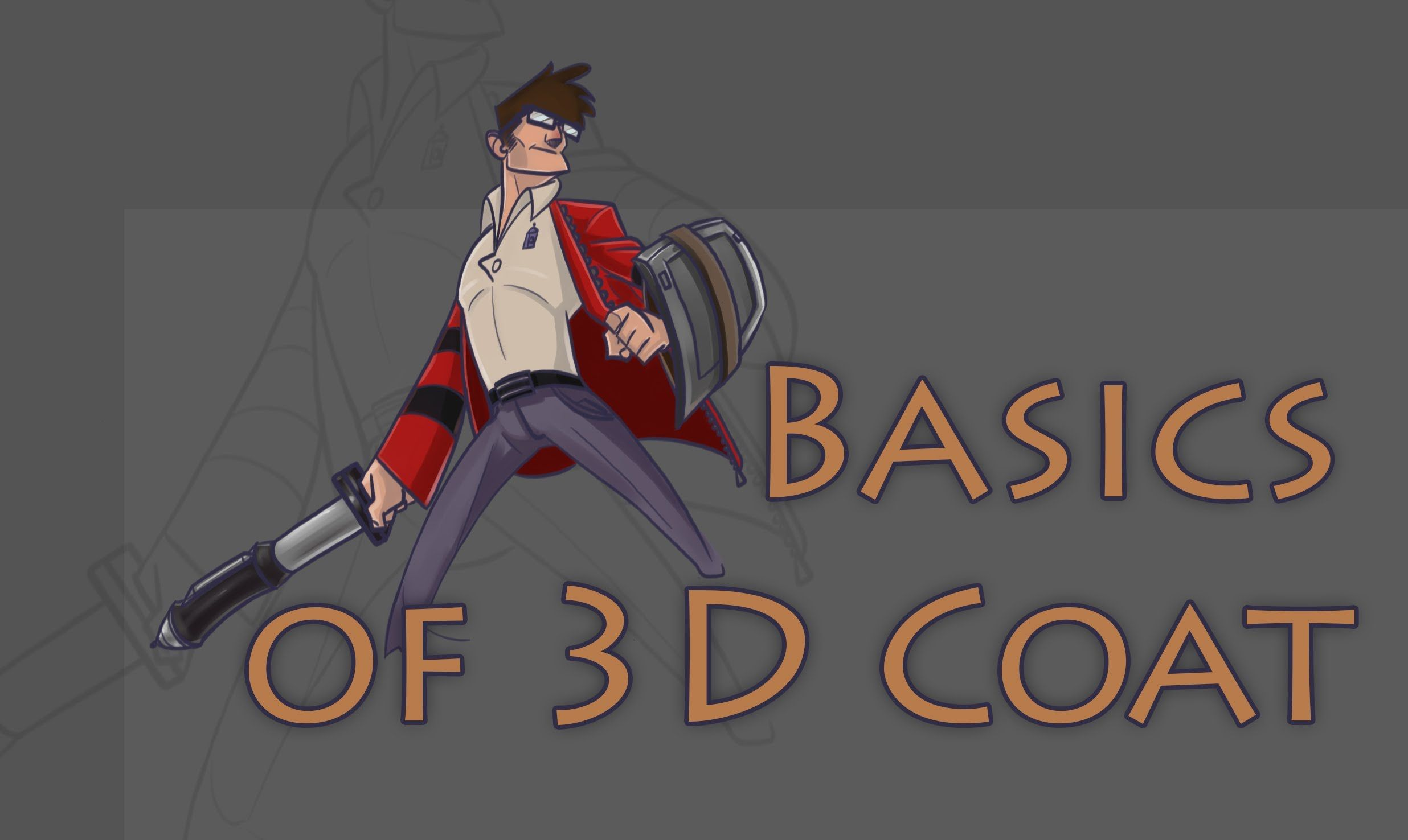 Basics of 3D Coat Painting Handpaint Stylized Pinterest 3d