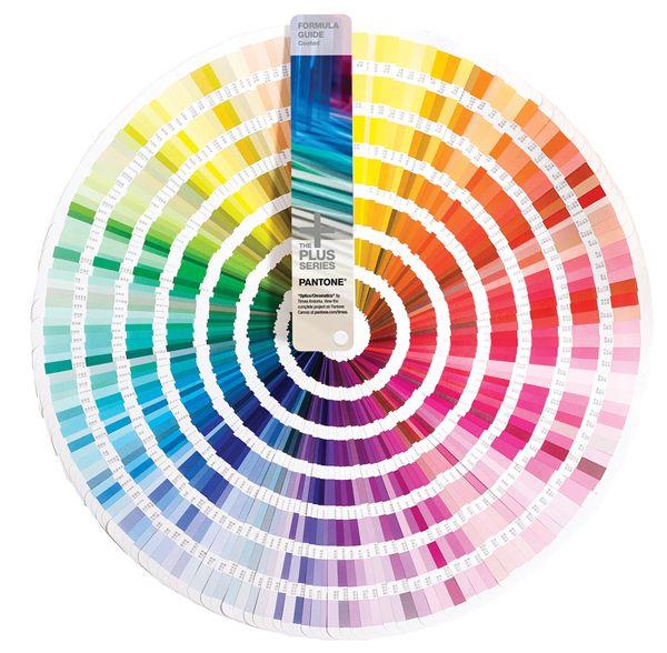 pantone plus series new colors covers formula guide color 7734 convert rgb to