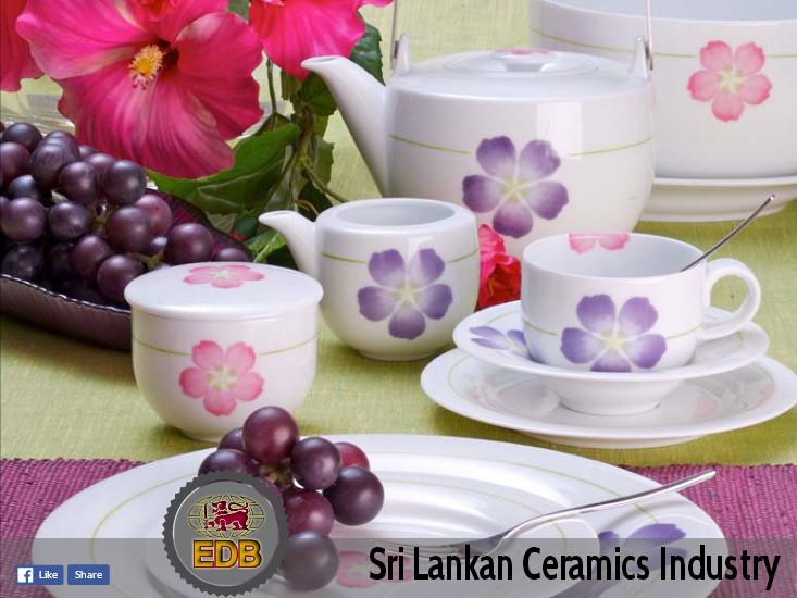 Purity And Quality Of The Excellent Raw Materials Found In Srilanka Contribute Immensely To The High Standard Of Th Ceramics Distinctive Designs Raw Materials