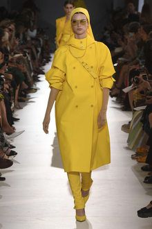 3b500f676e7 Max Mara Frühjahr/Sommer 2019 -Mailand -Womenswear -Modenschauen ...