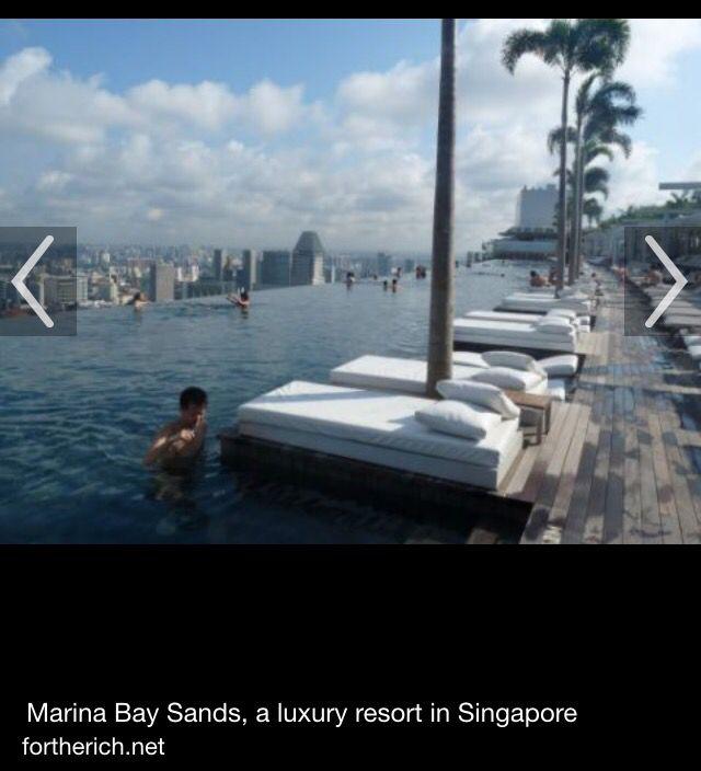 Singapore hotel ❤️