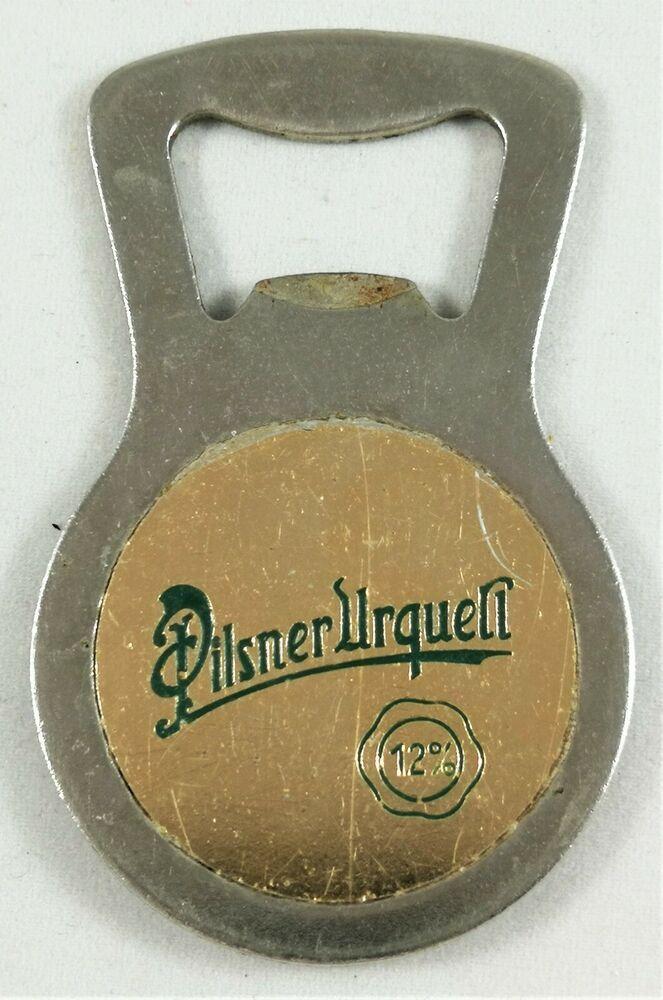 Pilsner Urquell Bottle Opener