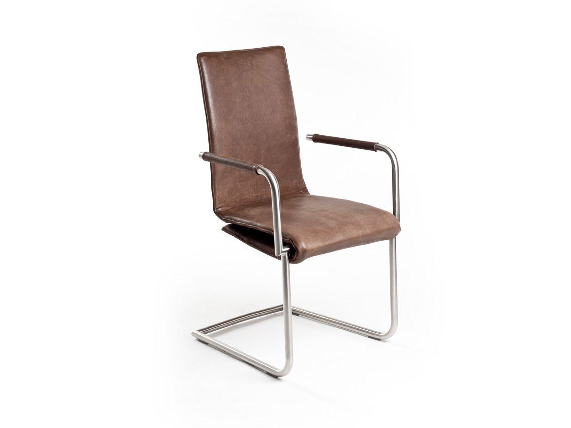 Stuhle Made By Lavida Die Freischwinger Und Sessel Von Lavid