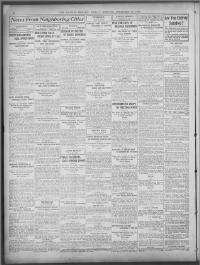 Los Angeles herald [microform]. (Los Angeles [Calif.]) 1900-1911, December 18, 1908, Page 10, Image 10, brought to you by University of California, Riverside; Riverside, CA, and the National Digital Newspaper Program.