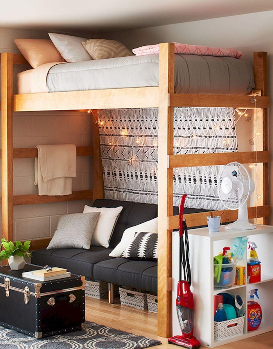 27 Genius Dorm Room Decorating Ideas On A Budget Dorm Room