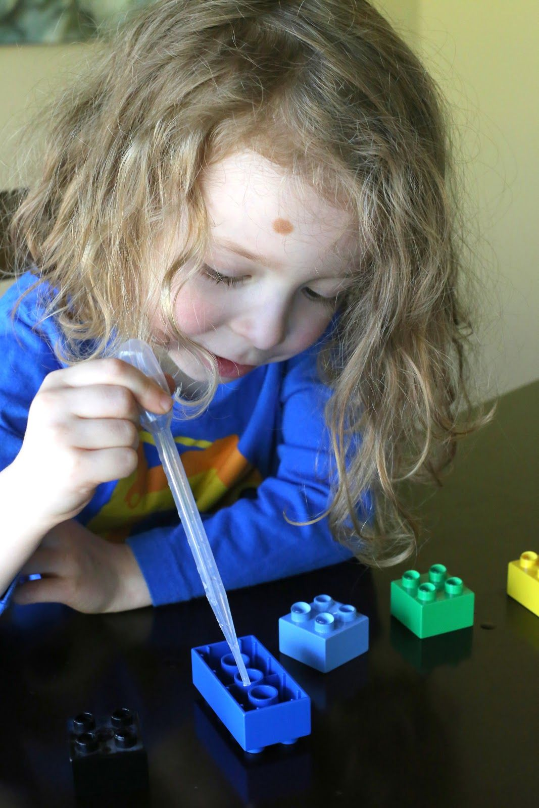 Five Ways To Play With Lego Bricks And Water With Images