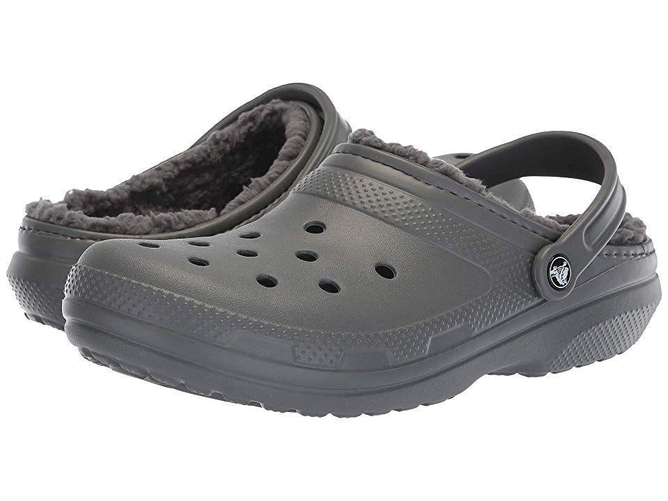 Crocs Classic Lined Clog Clog Shoes