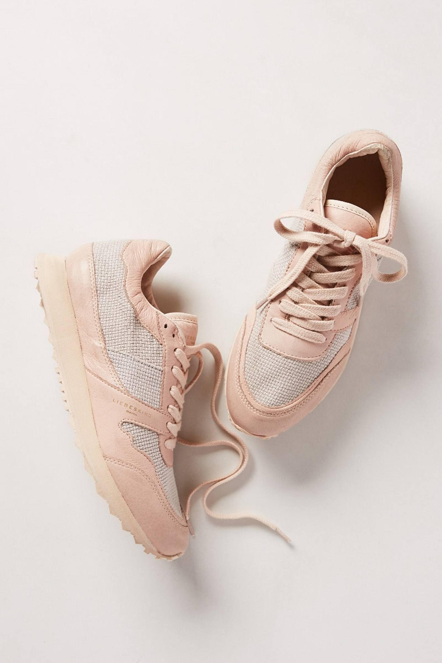 Salamanca Sneakers - anthropologie.com