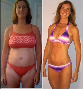 How to reduce fat natural way image 4